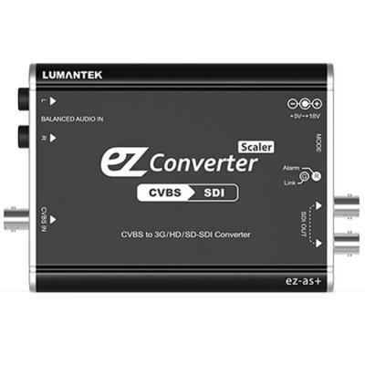 Bộ Đổi Tín Hiệu Lumantek Scaler EZ-Converter