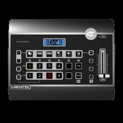 Bộ Chuyển Video Switcher EZ-Pro VS4