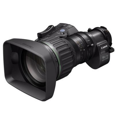 Ống Kính Canon HJ18ex7.6B IRSE