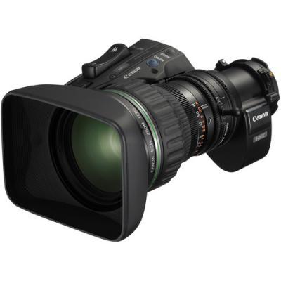 Ống Kính Canon KJ17ex7.7B IRSD
