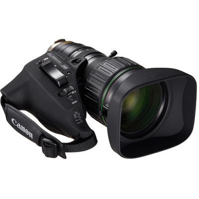 Ống Kính Canon KJ20x8.2B KRSD