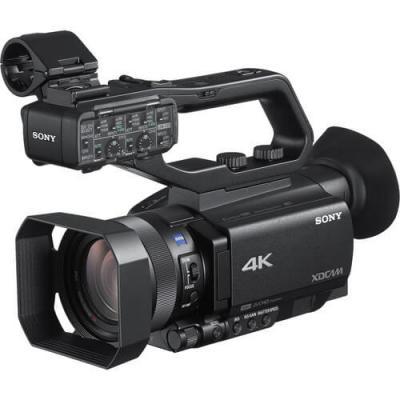 Máy quay phim chuyên dụng Sony PXW-Z90V