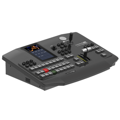 Bộ Chuyển Video Switcher Lumantek EZ-PRO VS10